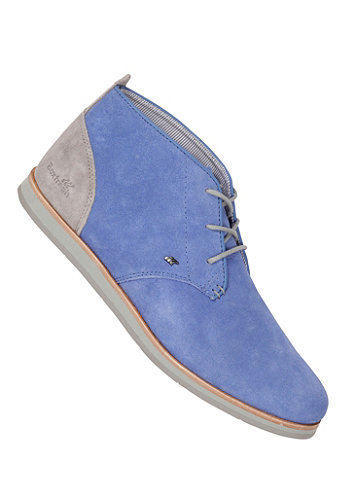 Dalston GL Suede true blue