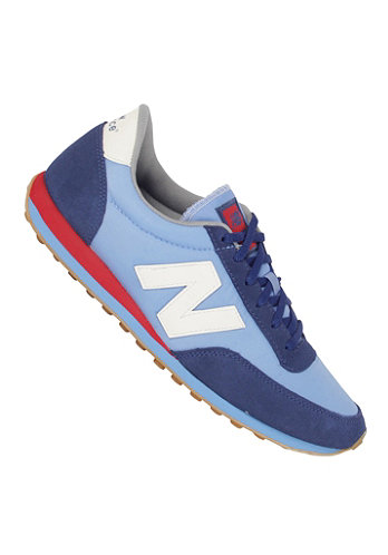 410 Shoe blue/ red/ white