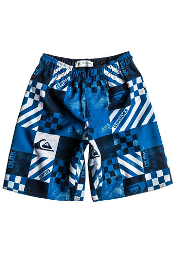 Kids Atomic Youth Jams Short pacific