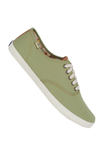 Champion CVO Oxford Army Twill green
