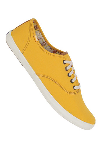 Champion CVO Oxford Army Twill yellow