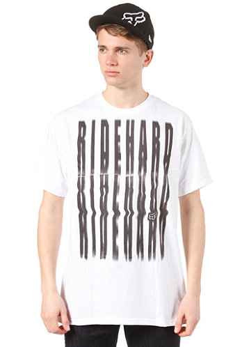 Alternation S S T Shirt white