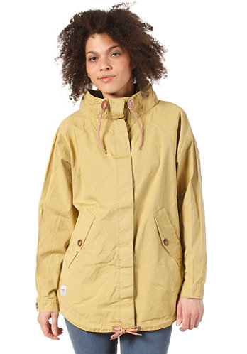 Womens Lyne Jacket hemp