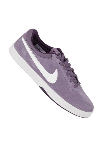 Eric Koston canyon purple/white-grnd purple