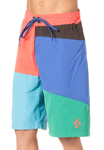 Kids Clipper Boardshort candy