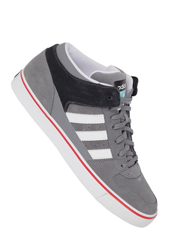Culver Mid tech grey/black/running white