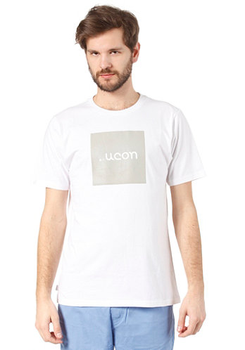 Alpha S S T Shirt white