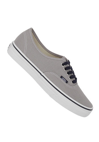 Authentic Mid mid grey/navy