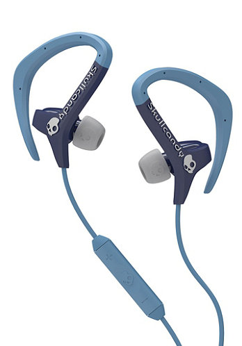 Chops Headphones navy/light blue