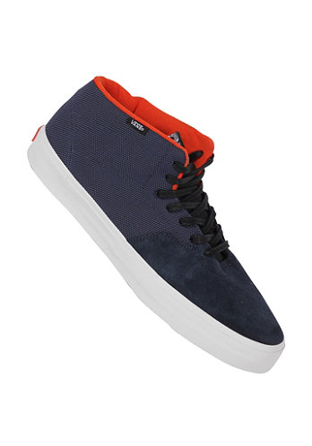 CAB Lite navy/white/orange