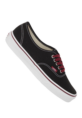 Authentic black/tawny por