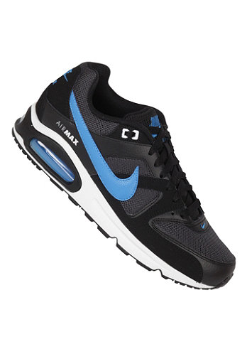 Air Max Command anthracite/pht blue-blk-white