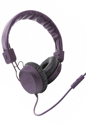 Piston Headphones burgundy