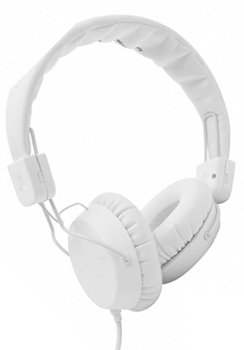 Piston Headphones white