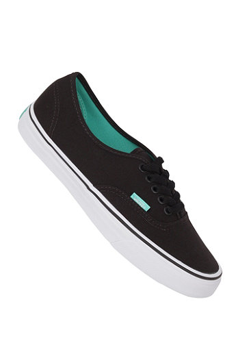 Authentic pop black/aqu