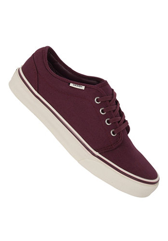 106 Vulcanized fig/marshmallow