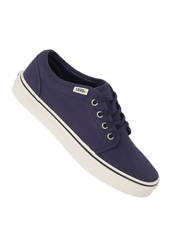 106 Vulcanized blue/marshmallo