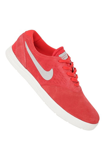 Eric Koston 2 pimento/metallic silver/sail