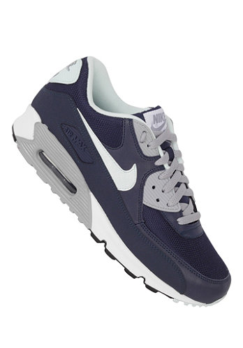 Air Max 90 Essential mid navy/fbrglss/cl gry/white