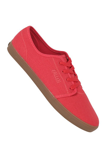 Daze washed red/gum
