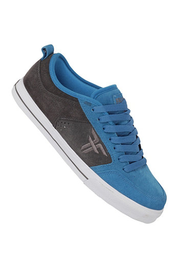 Clipper SE sky blue/gunmetal
