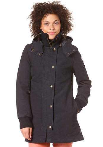 Womens Lemony Jacket navy/new