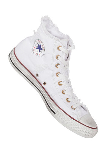 CT AS Denim Hi white
