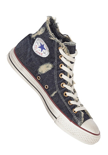 CT AS Denim Hi navy