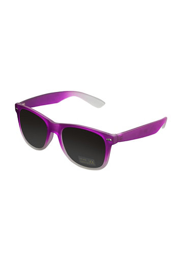 Likoma fade Sunglasses purple
