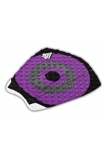 Kelly Slater 3 Piece Model -  360mm black purple grey