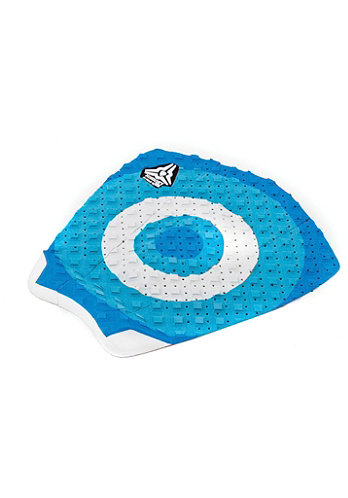 Kelly Slater 3 Piece Model -  360mm blue/light blue white