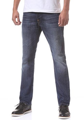 Replay waitom jeans voor mannen blauw