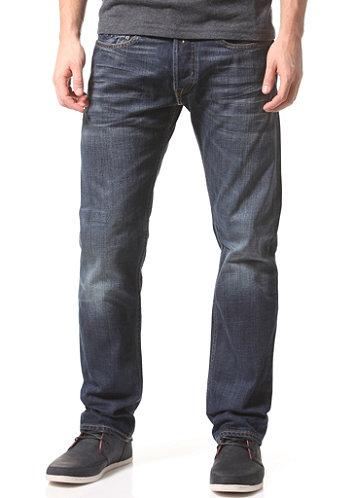 Replay newbill jeans voor mannen blauw
