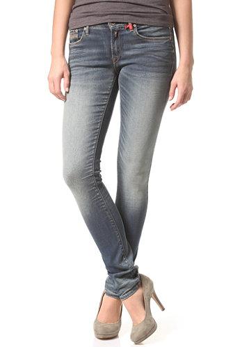 Replay luz jeans voor vrouwen blauw