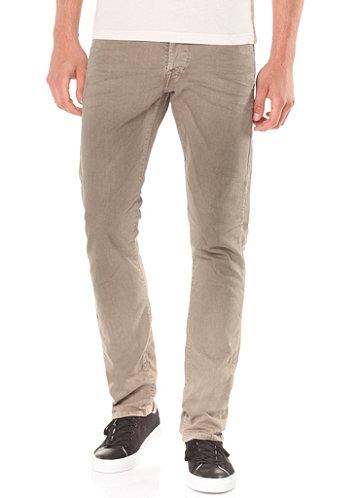 Replay waitom jeans voor mannen beige