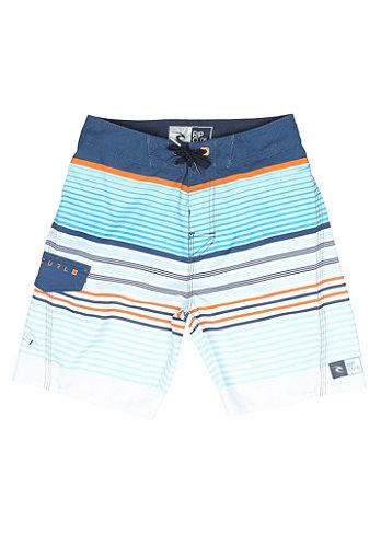 Rip curl replay fixed waist 17 boardshorts voor jongens blauw