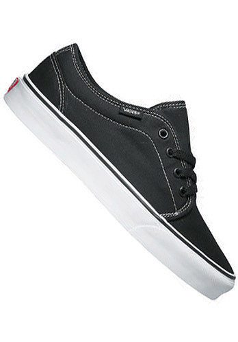 106 Vulcanized black/white