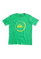 Classty Activ Logo - T-shirt pour Garçons - Vert vert