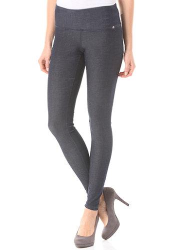 Replay hyperskin jeans voor vrouwen blauw