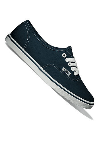 Authentic Lo Pro navy/true white