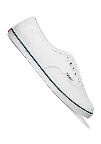 Authentic Lo Pro Gore true white