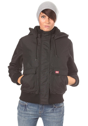 Womens Leanne 6.6 Jacket black