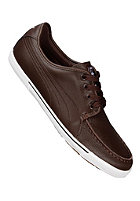 PUMA Benecio Mocc Toe chocolate brown 