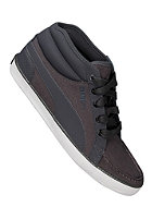 PUMA Chukka Serion Skate dark shadow/black