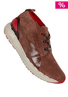 PUMA Hawthorne Faas Mid carafe/jester red/black