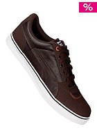 PUMA Sky 2 Low Vulc black coffee/burnt orange