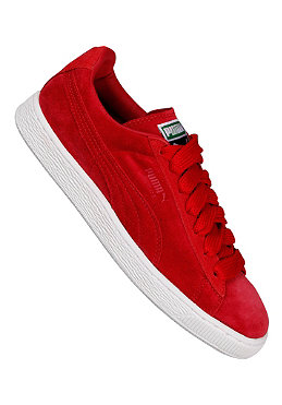 PUMA Suede Classic Eco chilli pepper/ribbon red