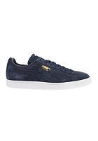 PUMA Suede Classic+ new navy/team gold/white