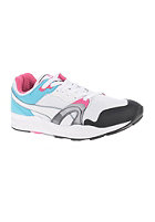 PUMA Trinomic XT 1 PLUS white-scuba blue-pink