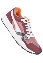 PUMA Trinomic XT 1 PLUS zinfandel-white